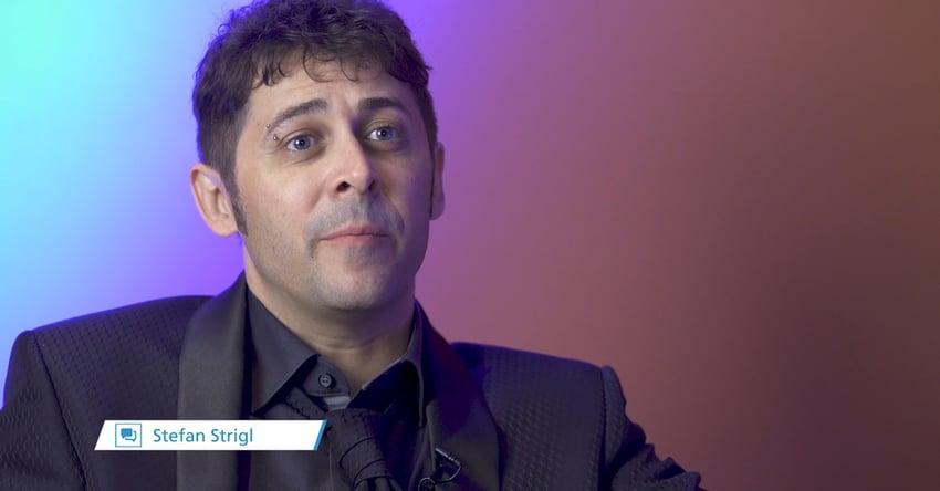 CAD CAM: Zahntechnik-Profi Stefan Strigl über seine Erfahrungen mit der Dental-Fräsmaschine PrograMill PM7