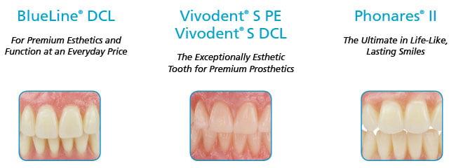 Premium-Teeth