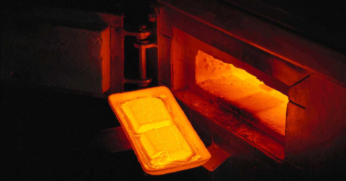 History of metal-ceramic