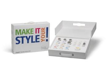 IPS Style Ceram Intro Kit A2