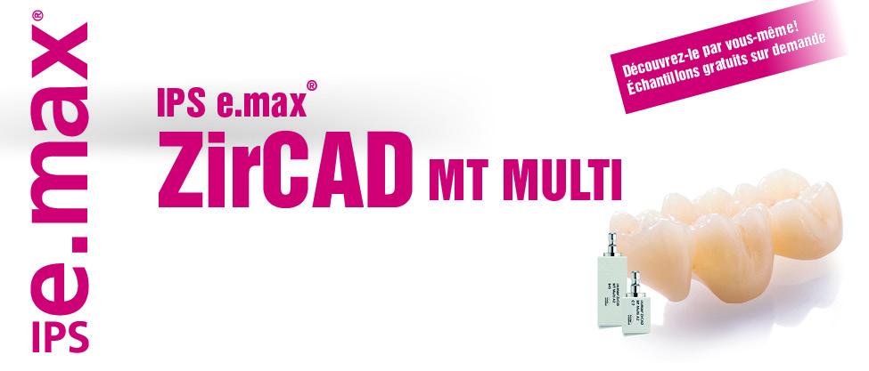 IPS e.max ZirCAD- LP - fr