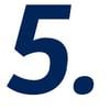 5 step