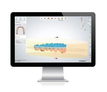 Digital_Denture_Software_SR_Vivodent_CAD_Multi