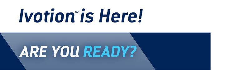 Ivotion Ready banner