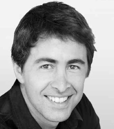Dr. Eduardo Mahn: Tetric EvoCeram® 10 Years of Clinical Evidence