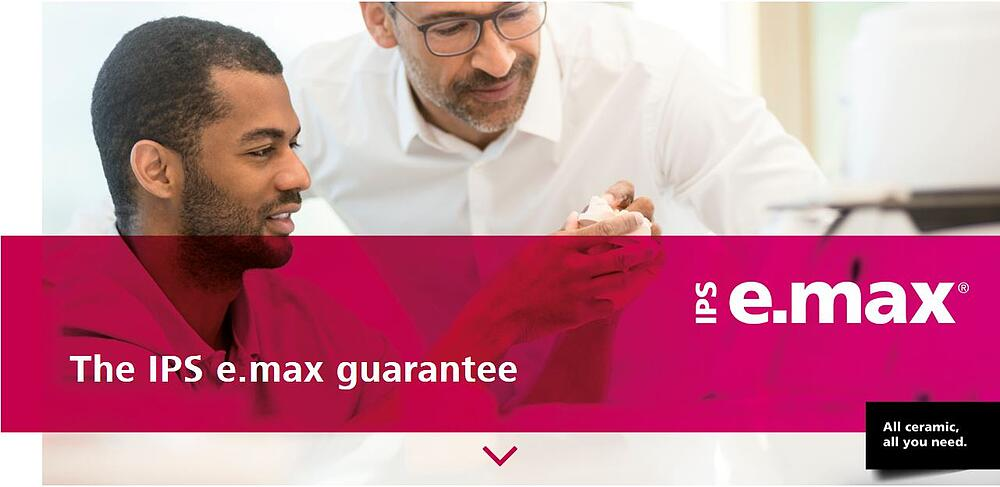 emax guarantee_labside