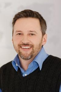 Dieter Grübel, técnico dental