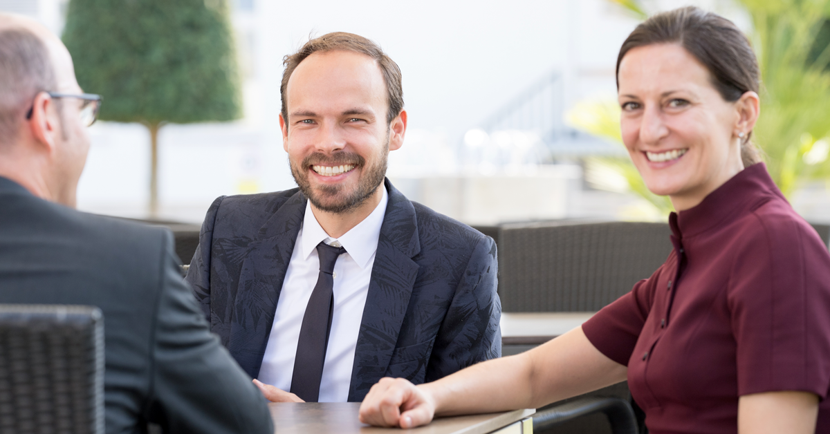 Next post - Interview: How the dentist and dental technician can become a successful dental team