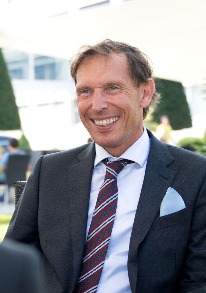 Prof. Dr med. dent. Daniel Edelhoff
