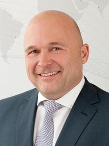 Gernot Schuller, Senior Director Austria & Eastern Europe at Ivoclar Vivadent