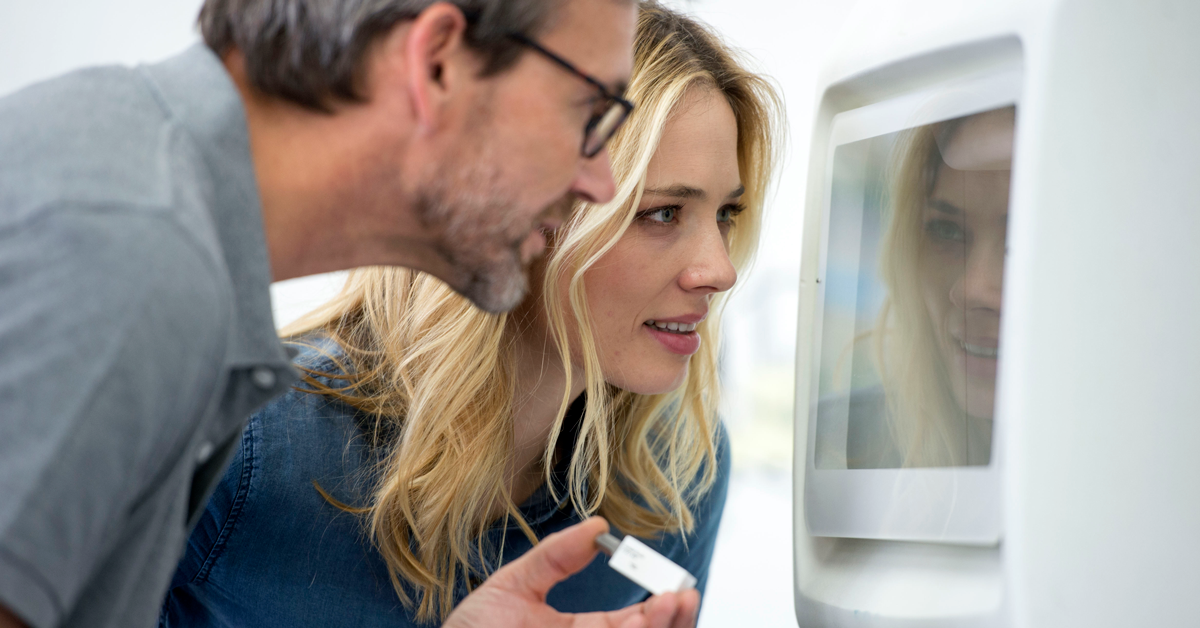 Popular post - CAD e CAM in odontotecnica: Una buona assistenza è importante