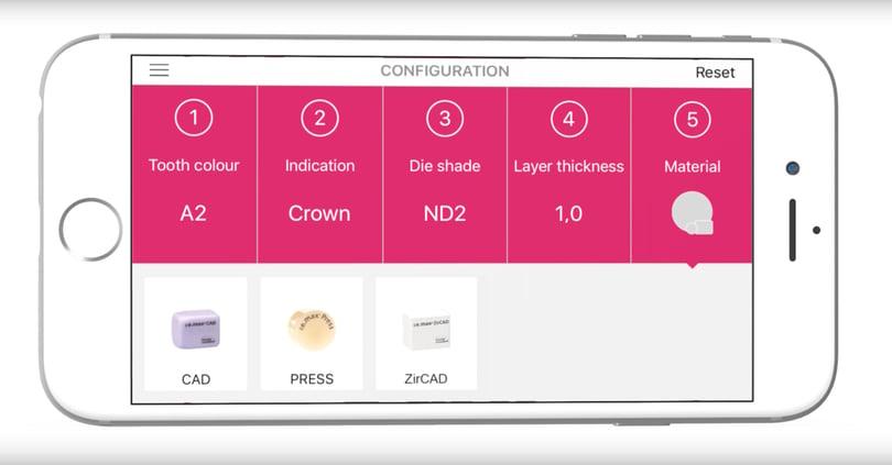 Shade Navigation App (SNA)