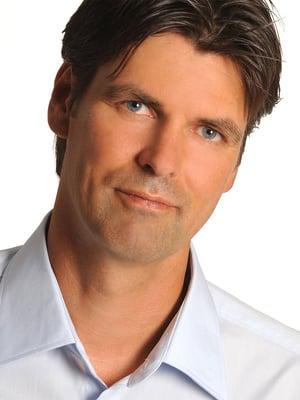 Zahntechnikexperte Oliver Morhofer