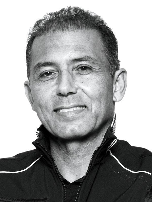 Gérald Ubassy