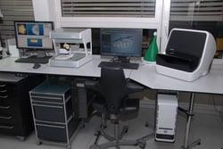 Die Zahntechnik wandelt sich – von einem klassischen Handwerk zu einer hochmodernen Dienstleistung, die immer digitaler auftritt.
