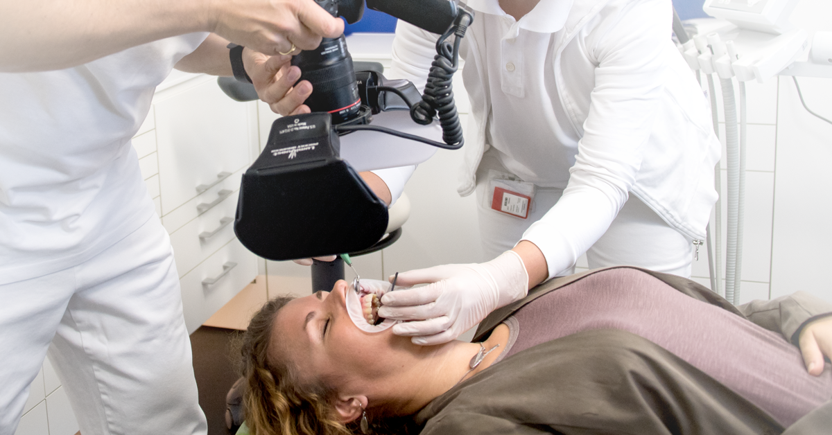 Popular post - Dental photography: taking professional portraits is no sorcery!