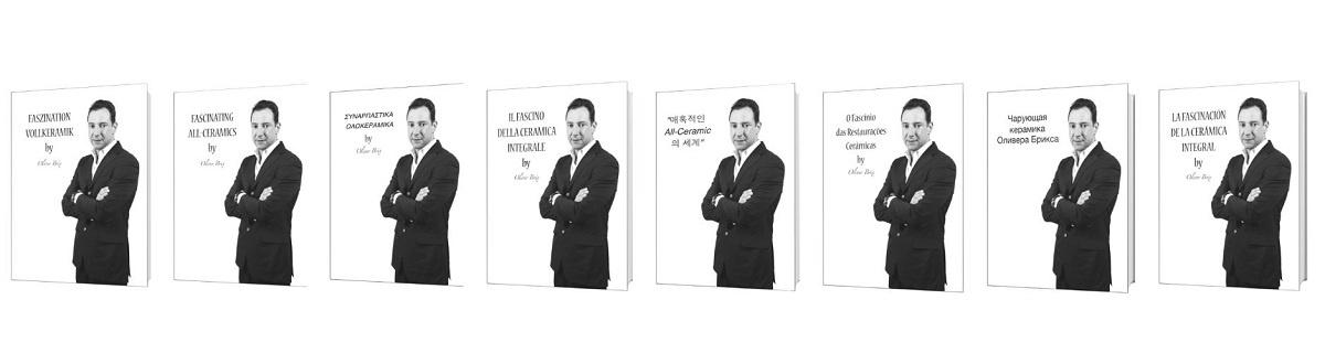 Popular post - Presentación bibliográfica: conozca Faszination Vollkeramik de Oliver Brix