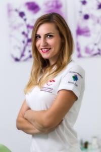 Dr.ssa Patricija Žujić Sindik
