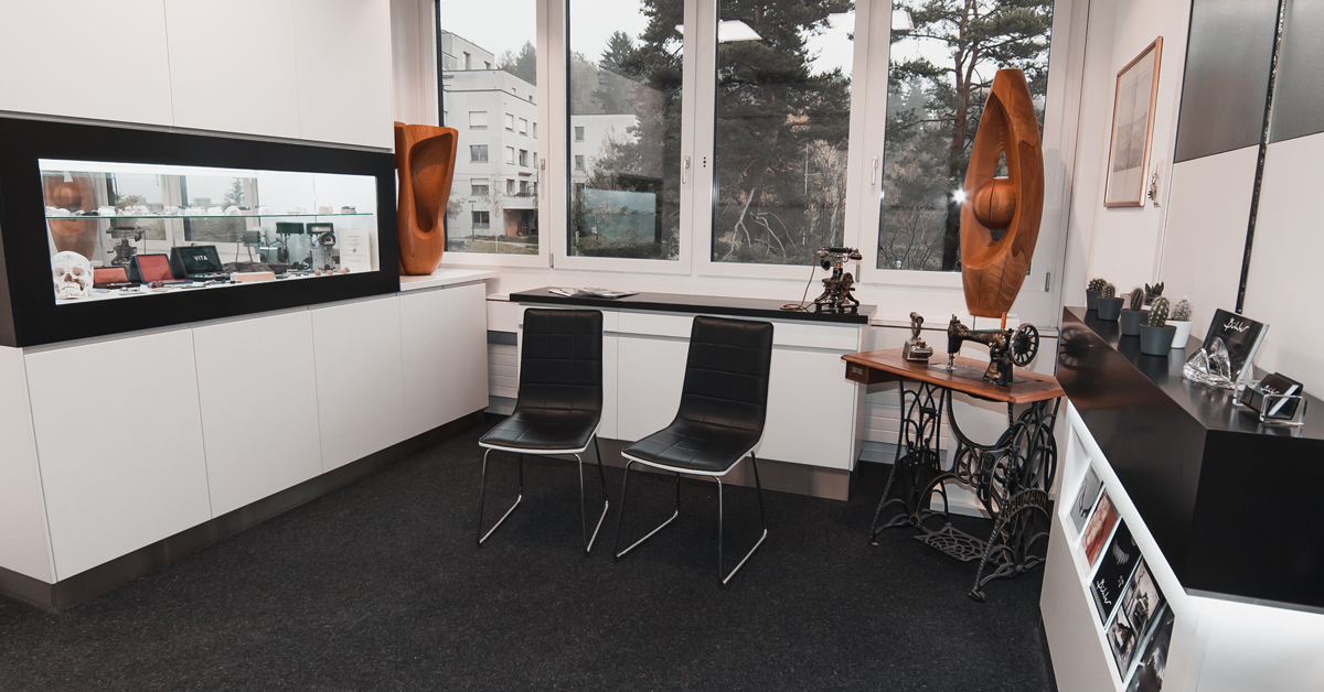 Bühler Dental Aesthetik GmbH Labor