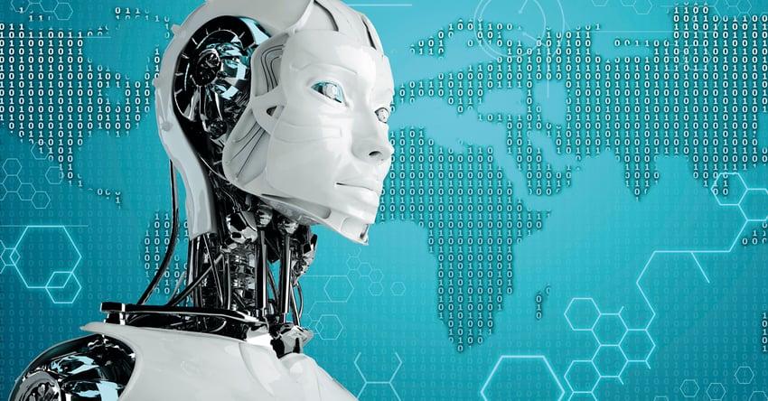 El odontólogo del futuro, ¿un robot?