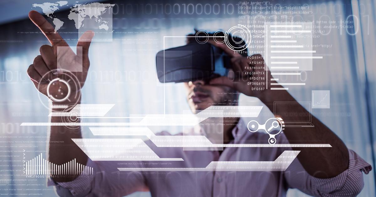 Popular post - Visione digitale: Ecco come gli occhiali per la realtà aumentata stanno rivoluzionando il nostro mondo lavorativo