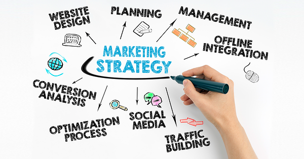 Featured image - Digitaler Wandel: Gutes Praxismarketing braucht eine starke Strategie