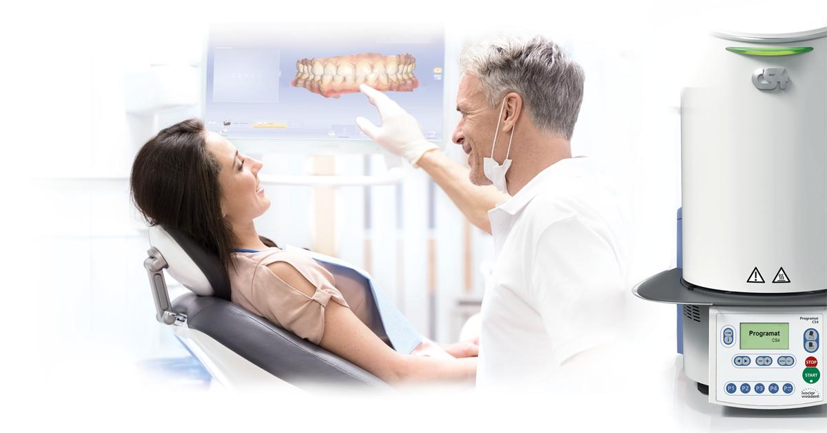 Denken Sie darüber nach, einen neuen Sinterofen für Ihre Zahnarztpraxis zu kaufen? Wir sagen Ihnen, worauf es dabei ankommt.