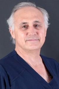 Dr Luis Cuadrado