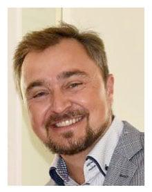 Dr Petr Hajný