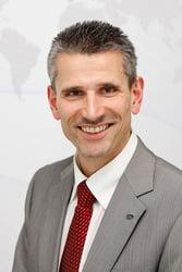 Dr Robert May, Director ICDE/Professional Services at Ivoclar Vivadent AG in Schaan/Liechtenstein