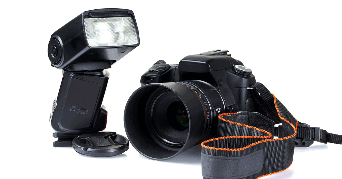 Popular post - Fotografia dentale III: come scegliere il flash giusto!