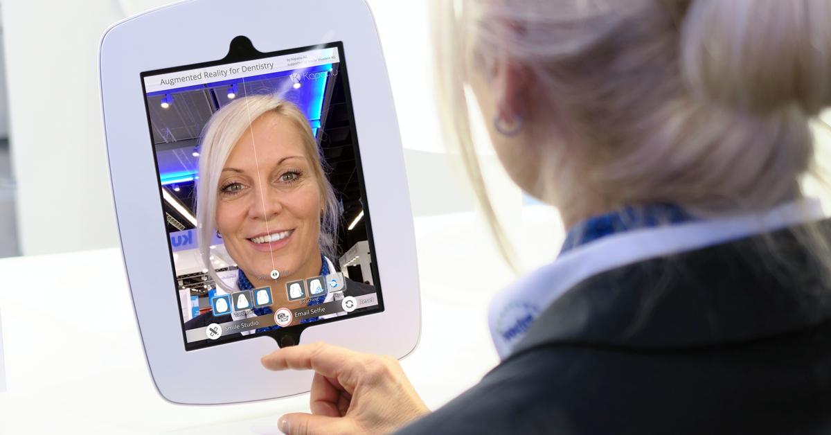 Previous post - How Augmented Reality facilitates dental treatments