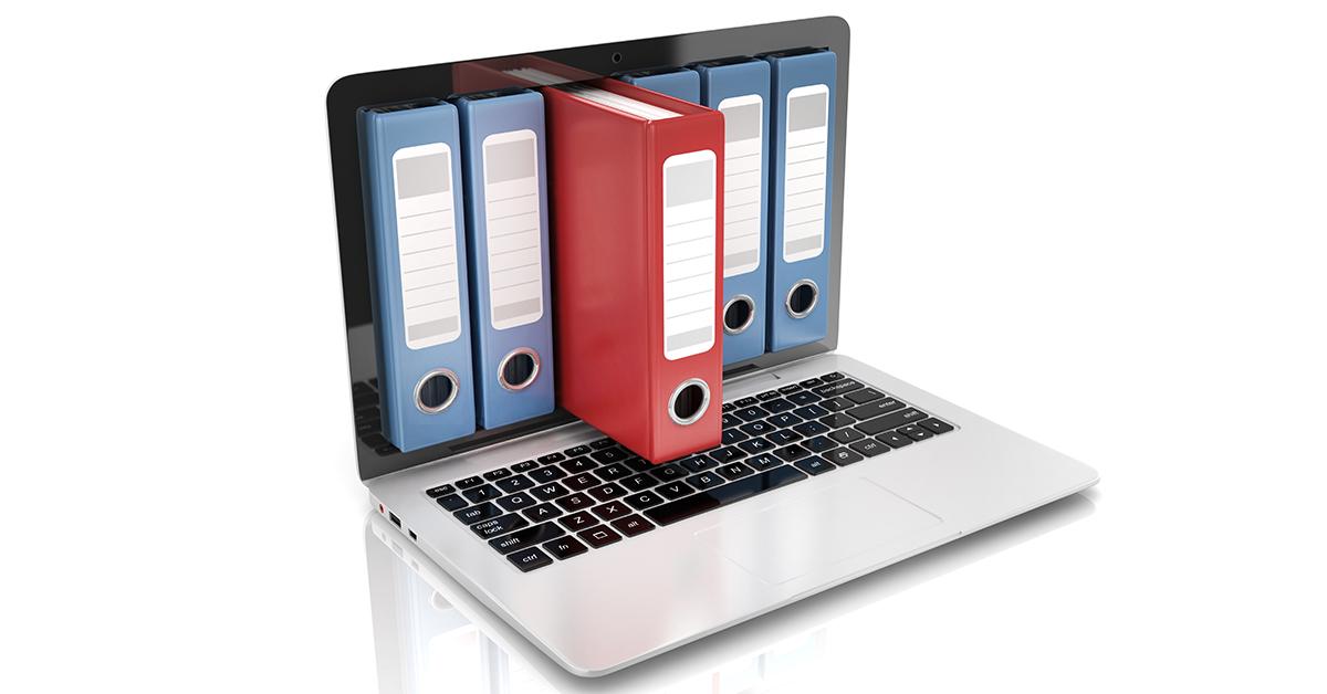 Digital management: a necessary evil?