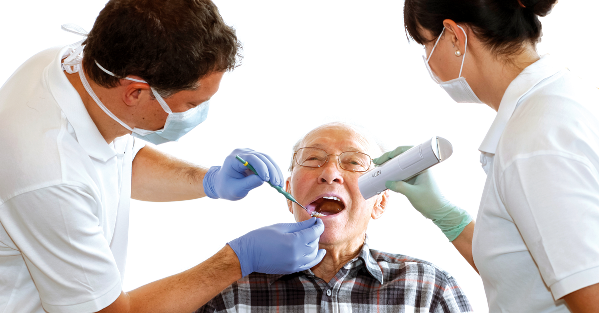 Next post - How to protect susceptible patients against caries