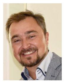 Dr. Petr Hajny