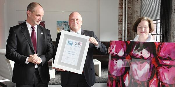 Featured image - Innovation award for Monobond Etch & Prime