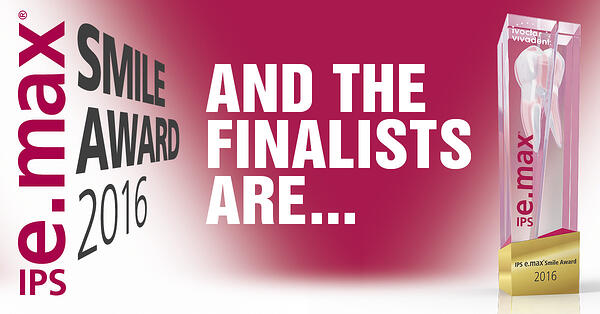 Featured image - Smile Award: Finalists selected