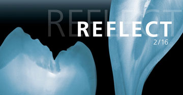 Featured image - Reflect: New issue now available