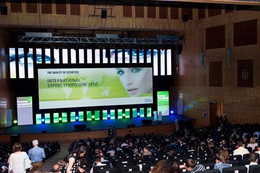 Symposium international d'experts