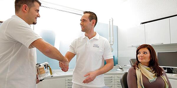 Featured image - The most important aspects of dental cooperation
