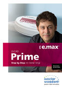 IPS e.max ZirCAD Prime SPE Stefan Strigl
