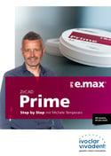 IPS e.max ZirCAD Prime SPE  Temperani