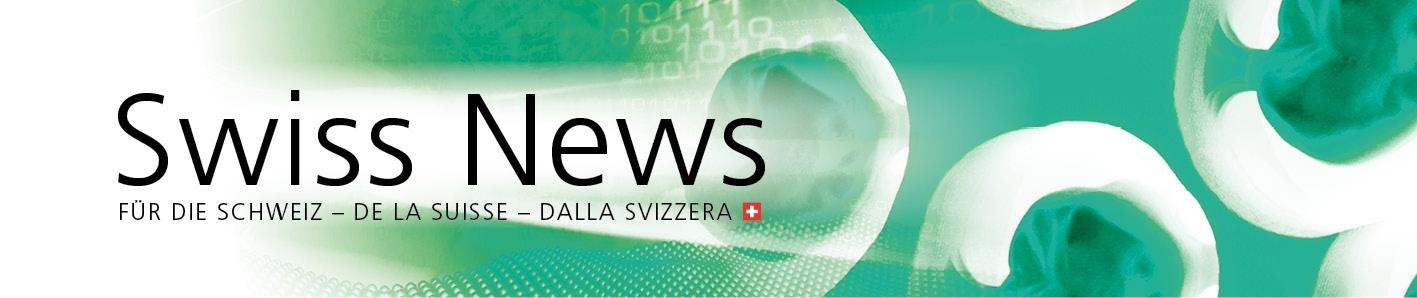 Newsletter Ivoclar Vivadent Svizzera