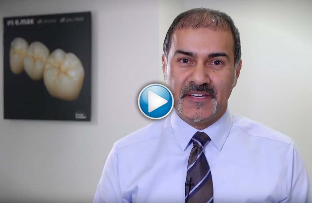 """Previous post - """"All Porcelain Restorations""""-Occlusion on second molars"""