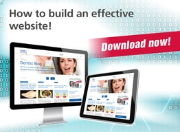 How to build an effective website!