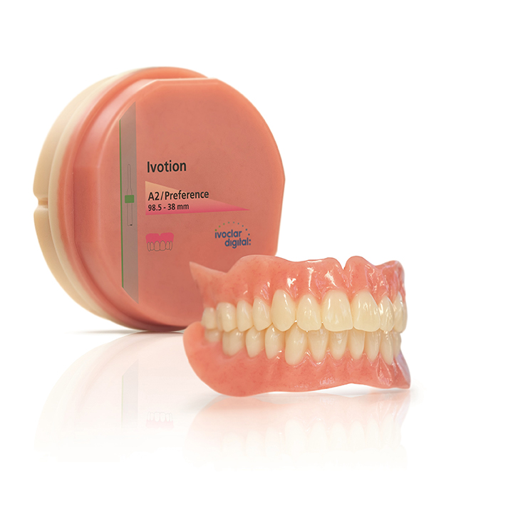 Digital Denture Solutions Take Center Stage at Chicago Midwinter