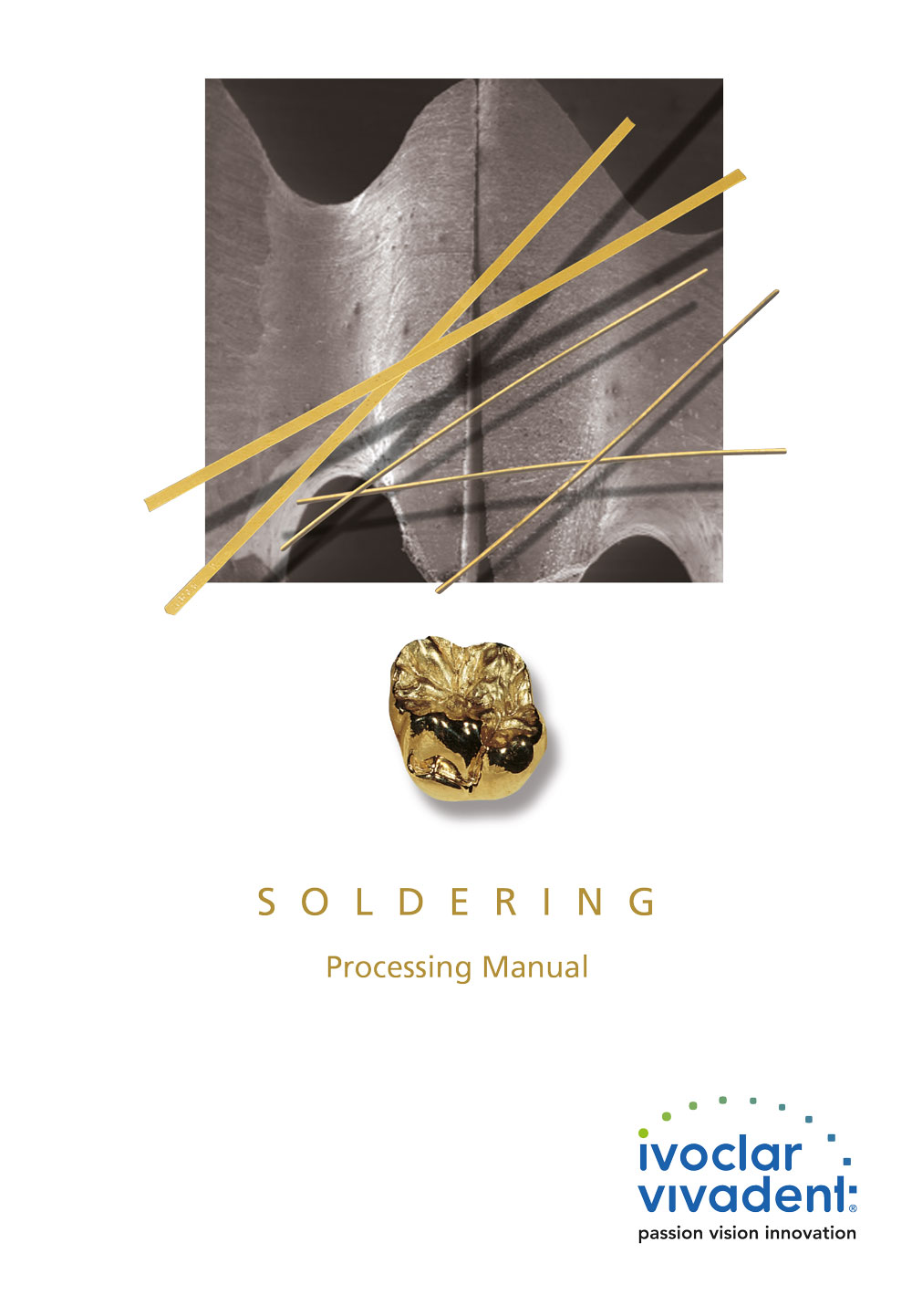 Processing Manual Soldering