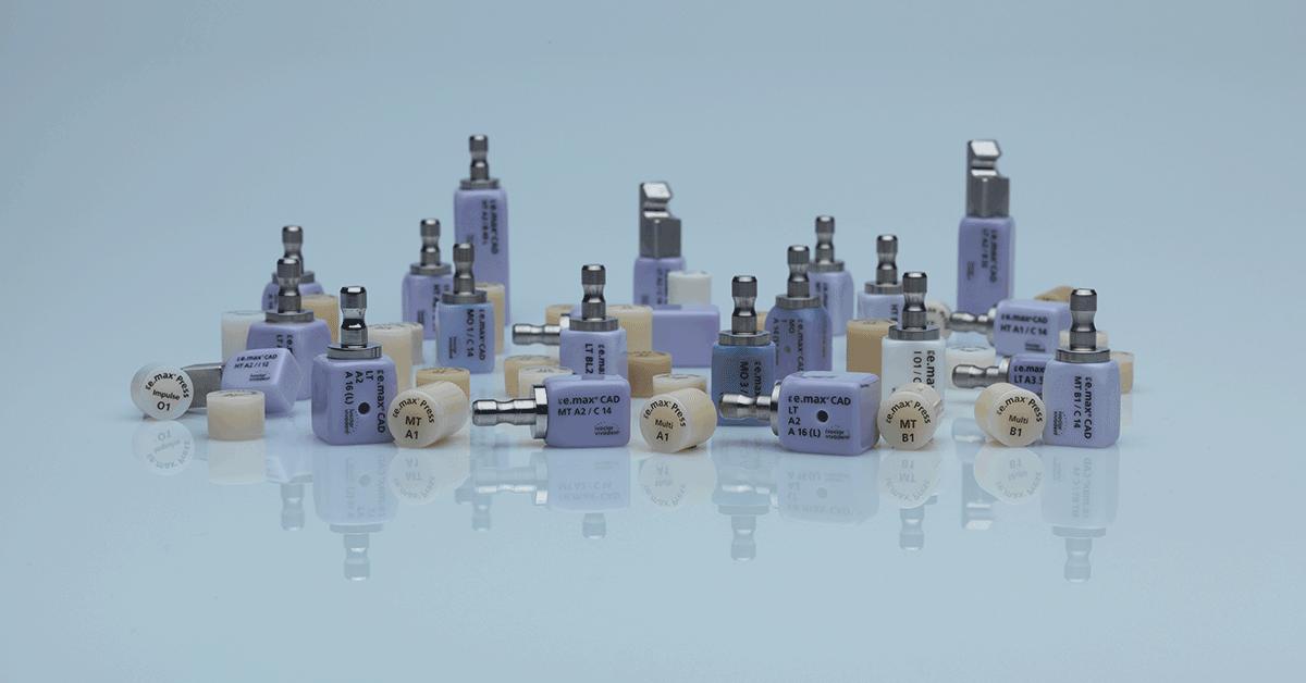 Le disilicate de lithium IPS e.max : 500 MPa pour encore plus de confiance