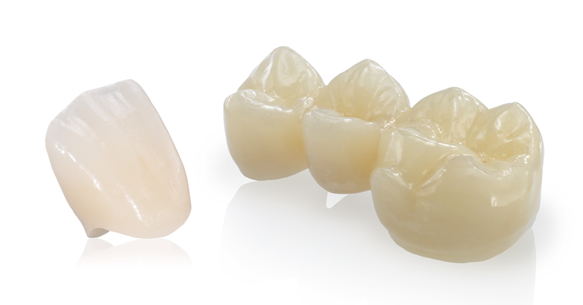 Zirconium oxide: The benefits of IPS e.max ZirCAD