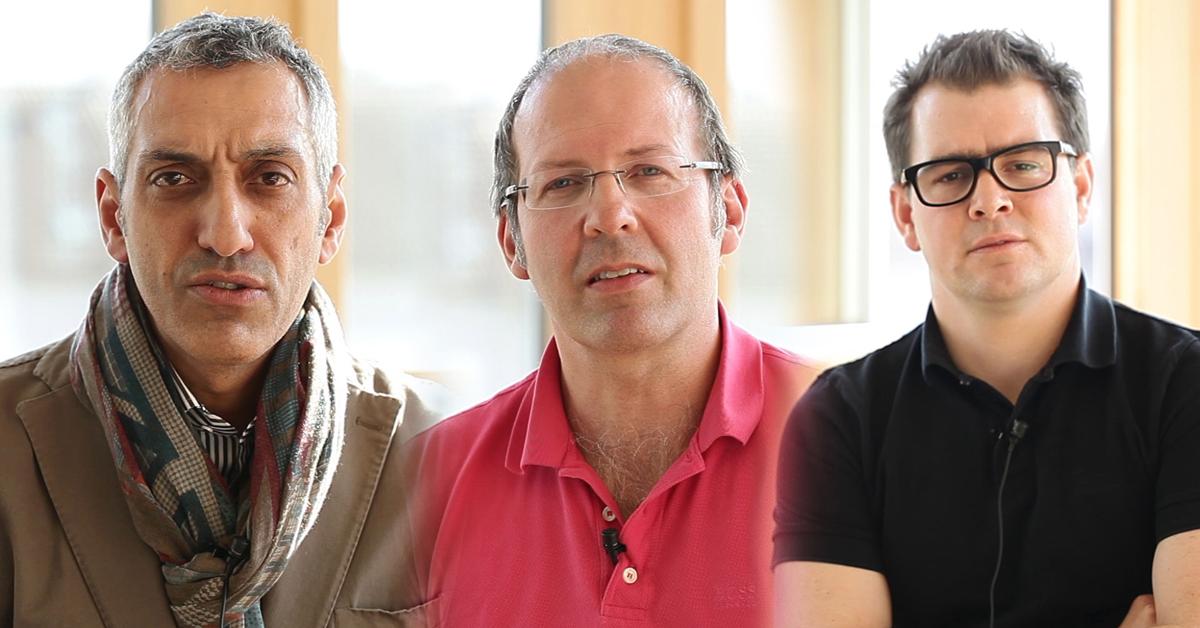 Vidéo : Les prothésistes dentaires encensent cette céramo-métallique